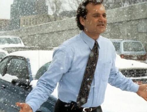 What we can learn from 'Groundhog Day' in a perpetual pandemic